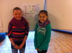 Emma und Vivi